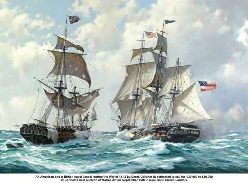 Derek_Gardner_American_and_British_Vessels